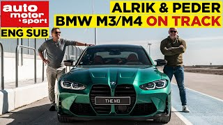 "Sense & Sensibility: BMW M3/M4 (G80/G82) | ""The drift king?!"""