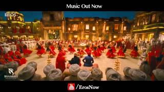 Nagada Sang Dhol Song   Ramleela ft  Deepika Padukone, Ranveer Singh   HD 1080p {GreatPalash}