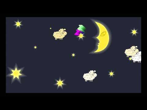 2 Jam -  Relaksasi untuk bayi - Nina Bobo - Lagu pengantar tidur - bobok