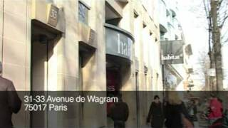 Office Space at 31-33 Avenue de Wagram, 75017 Paris