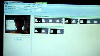 How to Bleep Out Words With Windows Live Movie Maker Tutorial!