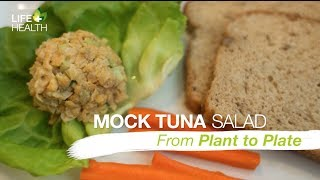 Cb13 Mock Tuna Salad Hd 1080p Video Sharing Special