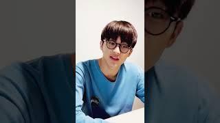 [NCT 마크/태일] 제일 먼저 축하한 태일이형 +스토…