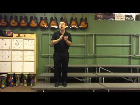 ADCF '15  Rhythms of One World
