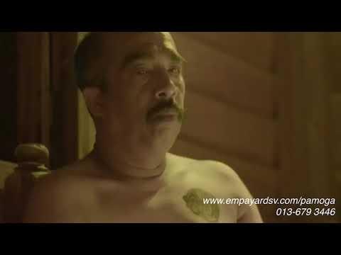 Dato Seri Vida Cabar Sabri Yunus! versi Pok Ya Cong Codei