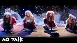 Thank U Next (No Talk edit) - Ariana Grande