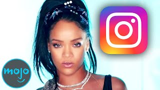 Топ-10 знаменитостей, которым запретили пользоваться соцсетями