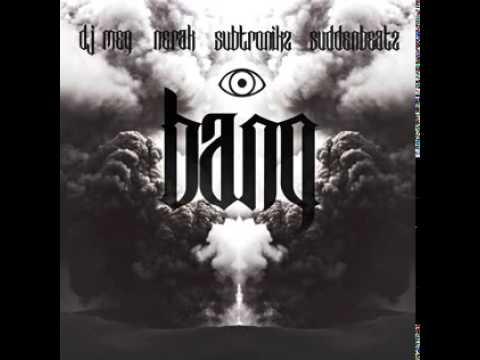 DJ M.E.G. & N.E.R.A.K. & Subtronikz &...