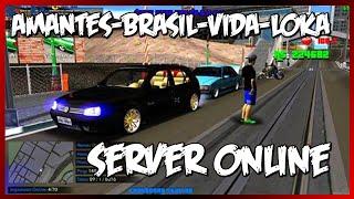 GTA: SA Server VIDA-LOKA Online (MTA:SA)