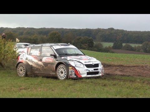 Rallye de Luxembourg 2012 [HD]