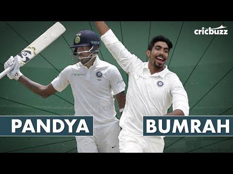 Very impressed with how Pandya & Bumrah fared - Harsha Bhogle