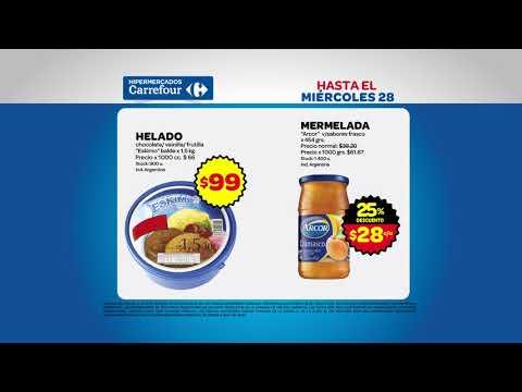 Carrefour Hiper - Hasta el Miercoles 28 de Febrero