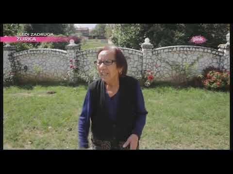 Česma na kojoj se umivao Darko Lazić posle tuče - Prilog (Ami G Show S11)
