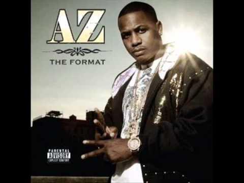 AZ- The Format (Lyrics)