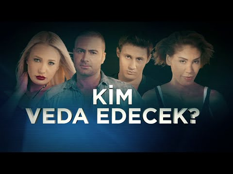 Big Brother Türkiye Evine Kim Veda Edecek?