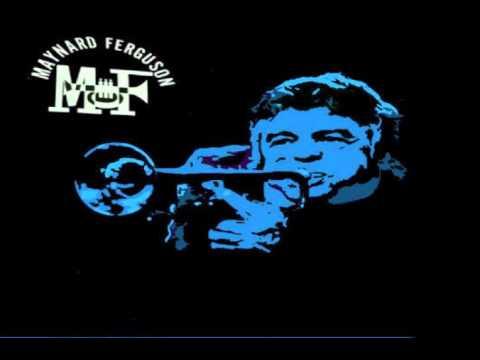 """Maynard Ferguson MacArthur Park "" (Original Studio) 1970"