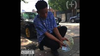 Tay K - The Race [Official Audio]