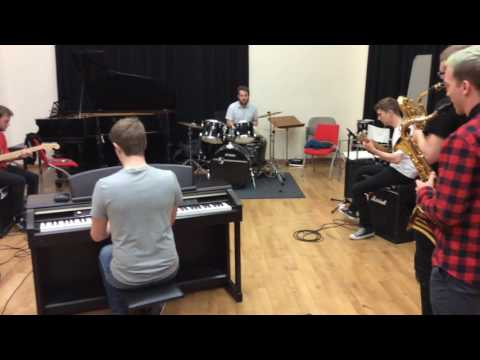 UWE Music Band Session #1