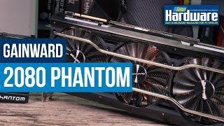 Gainward RTX 2080 Phantom GLH | Kühlleistung, Lautheit und Vergleich zur Vega 64