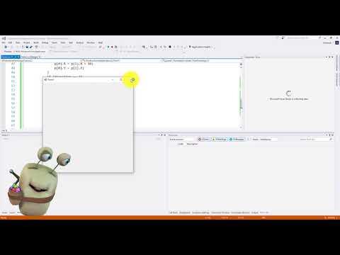 Создаем игру змейка на C#. Простые примеры программ на C#
