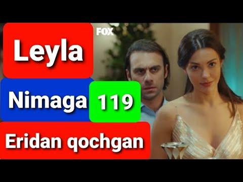 Qora Niyat 119 Qism Uzbek Tilida Turk Filim кора ният 119 кисм