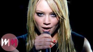 Top 10 Best Hilary Duff Songs