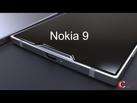 Thumbnail: Nokia 9 Is finally here! 6GB, snapdragon 835, 3650mAh