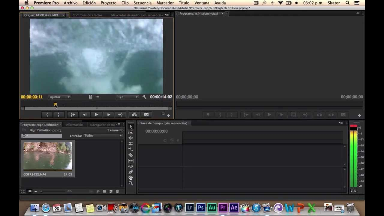 Como exportar un fotograma de un vídeo (Como sacar o tomar una foto ...