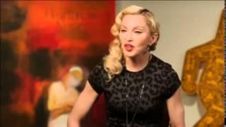 Madonna- про Первое лето без Него