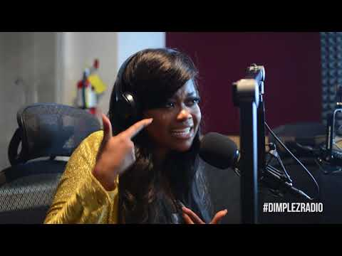 Karen Civil Talks About Social Media Not Being 'Real Life'
