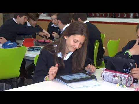 colegio-europeo-de-madrid-|-tecnología-y-aprendizaje-activo-|-blinklearning