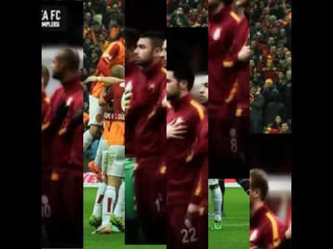 Asi styla Diss Galatasaray