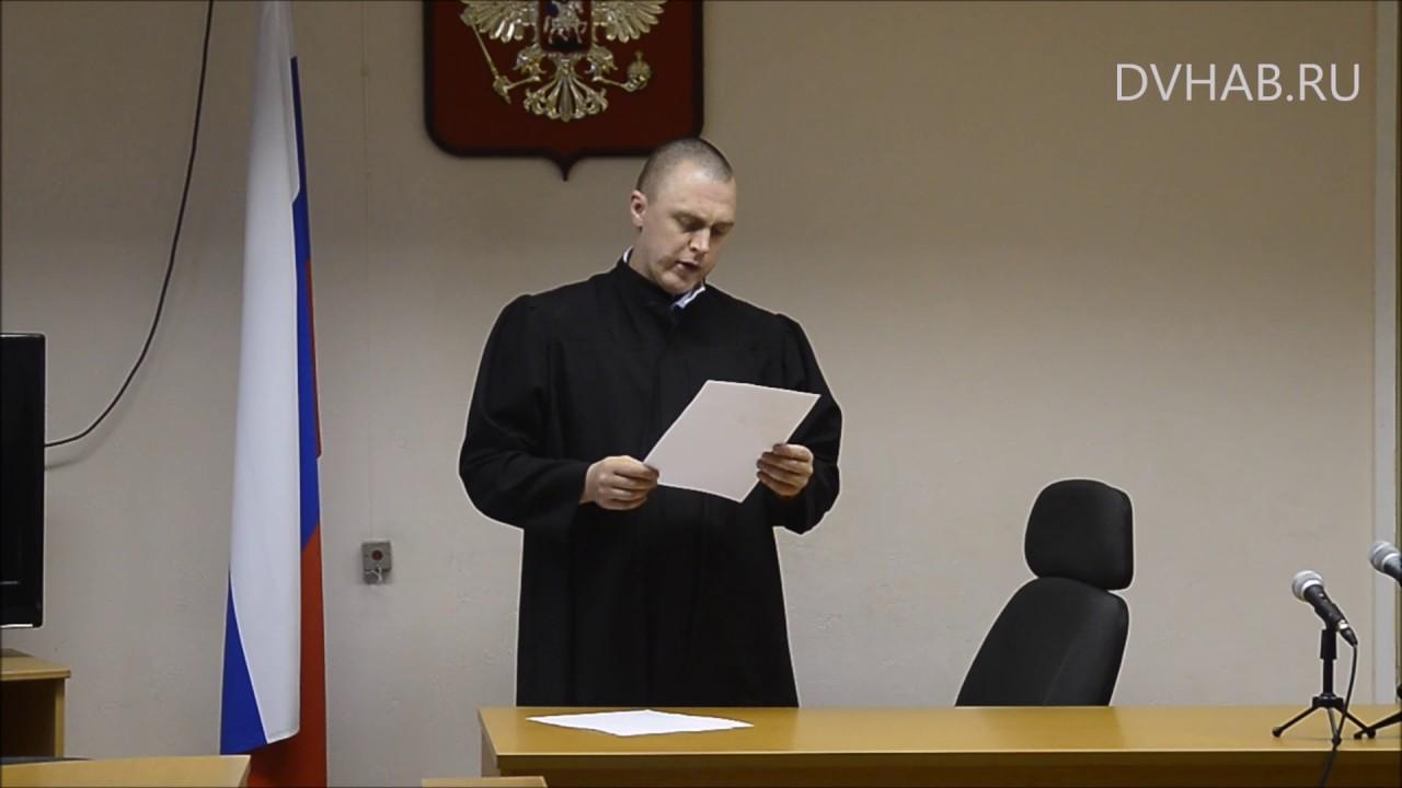 Хабаровский суд заключил под стражу обвиняемых в убийстве девочки мать и ее сожителя