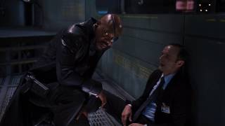 Смерть агента Колсона и развал Мстителей. Мстители (2012)