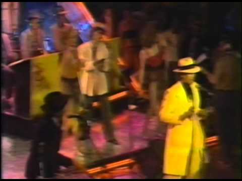 Kid Creole and the Coconuts -In the Jungle