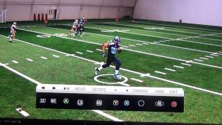 Madden 25 football bloopers xbox one #1