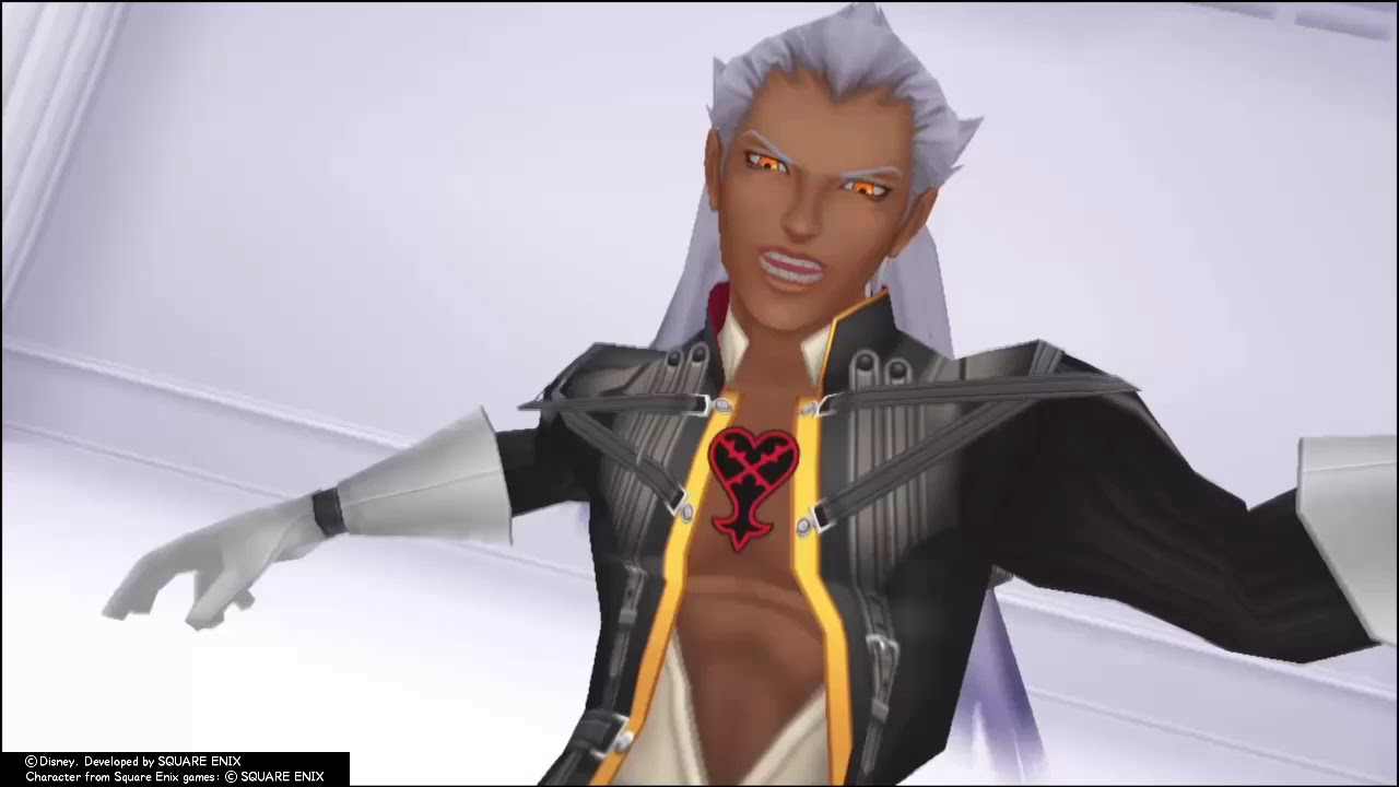 ansem seeker of darkness