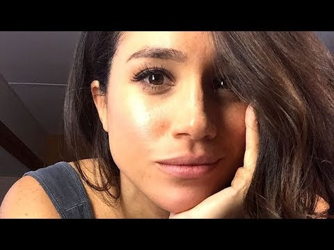 Things Meghan Markle Can't Do After She Marries Prince Harry