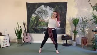 Control & Move KIDZ - Pirate Dance || 15 minutes Break N Shake ||