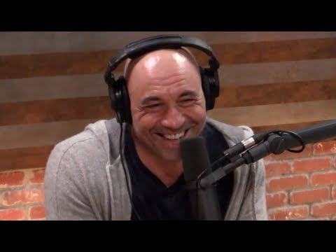 Joe Rogan: The Mind Can Protect Your Body from a Punch?