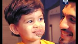 Download lagu Arjun to dance with his son Ayan in 'Jhalak'