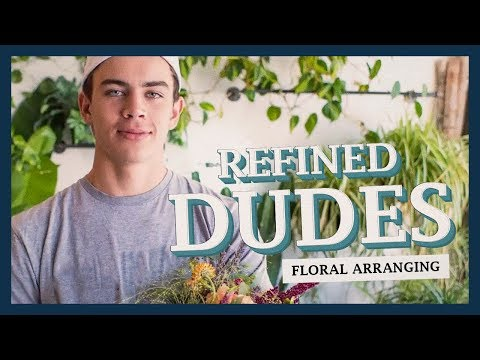 Refined Dudes Ep. 1