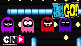 Jeu vidéo | Teen Titans Go ! | Cartoon Network