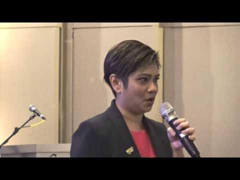 Malaysian English Pronunciation in the Classroom - Stefanie Pillai (2016)