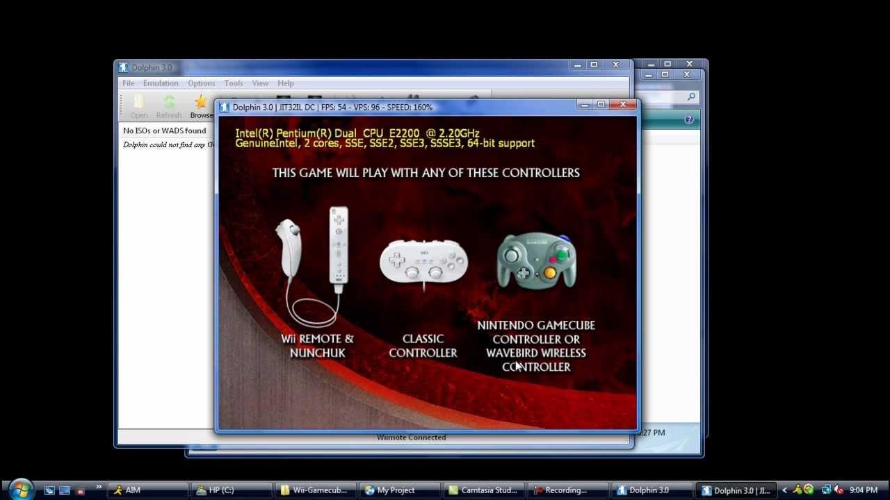 dolphin emulator download 32 bit