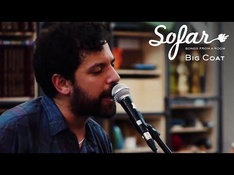 Big Coat - Bothersome | Sofar Austin
