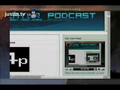 live Webcast fail
