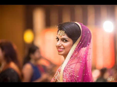 Sneha & Shamik Wedding film by ajuphotography