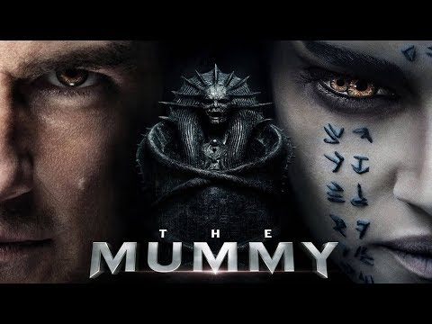 The Mummy (2018) | New Released South...