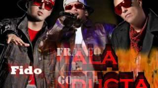 Alexis  Fido Feat Franco El Gorila   Mala Conducta (Official Video).wmv